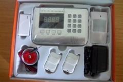 家用电话红外报警器
