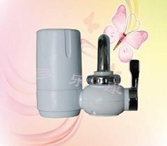 保健儀器轉讓水龍頭型淨水器