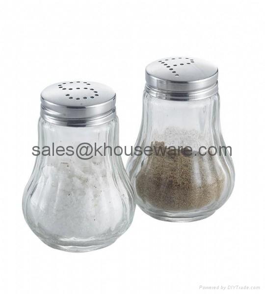 Salt & Pepper Shakers 3