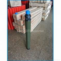 Medium pressure dth hammer
