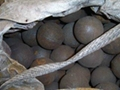 alloy cast mill iron ball