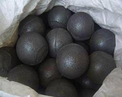 alloy casting steel ball