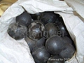 alloyed mill casting iron ball