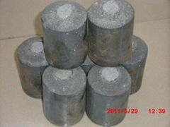 grinding pig-iron cylinders,casting cylpebs
