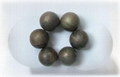 casting steel ball,cast mill iron ball