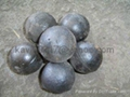 casting milll steel ball,alloy cast