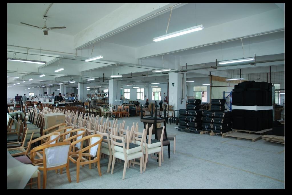 Modern Furniture In China miki modern furniture (huizhou)co.,ltd. (china manufacturer