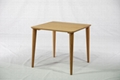 OAK Solid Wood Dining Table