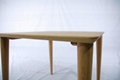 OAK Solid Wood Dining Table 3