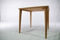 OAK Solid Wood Dining Table 4