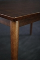 Walnut Solid Wood Dining Table 3