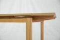 實木拉合伸縮餐台餐桌 3