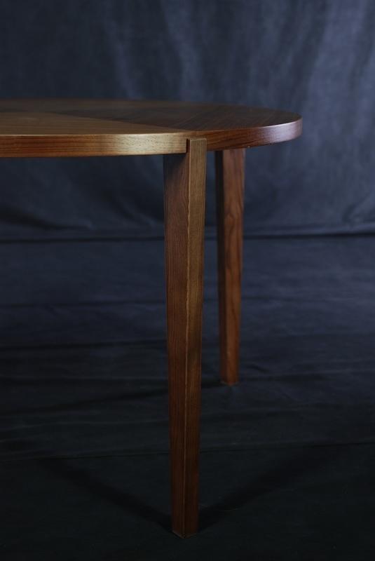 实木餐台餐桌 5
