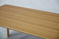 ASH Solid Wood Dining Table 2
