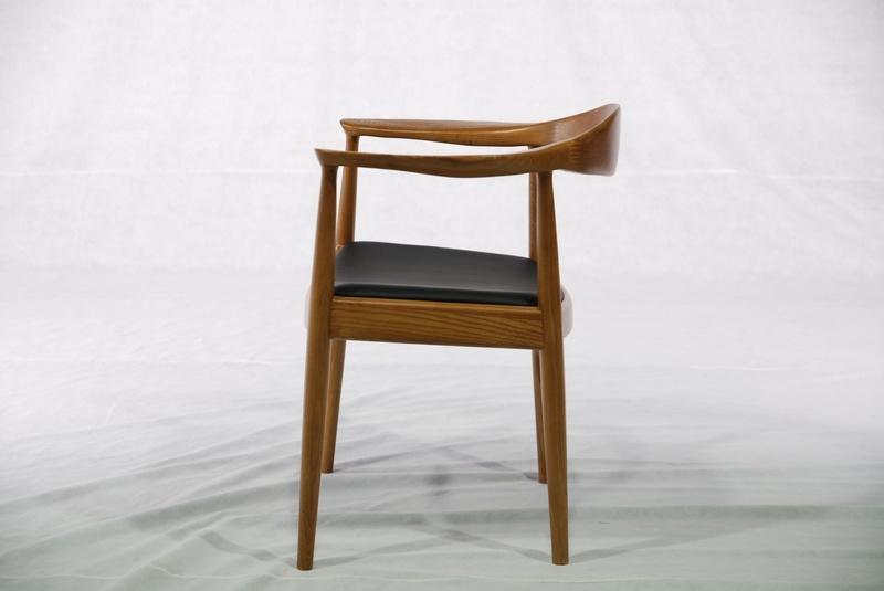 橡木 實木扶手椅 實木傢具 2