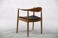 橡木 實木扶手椅 實木傢具 3