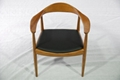 橡木 實木扶手椅 實木傢具 4
