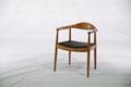橡木 實木扶手椅 實木傢具 5
