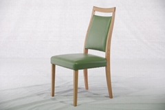 ASH Solid Wood Dining Chair