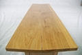 OAK Solid Wood Bench (Dining Room) 4