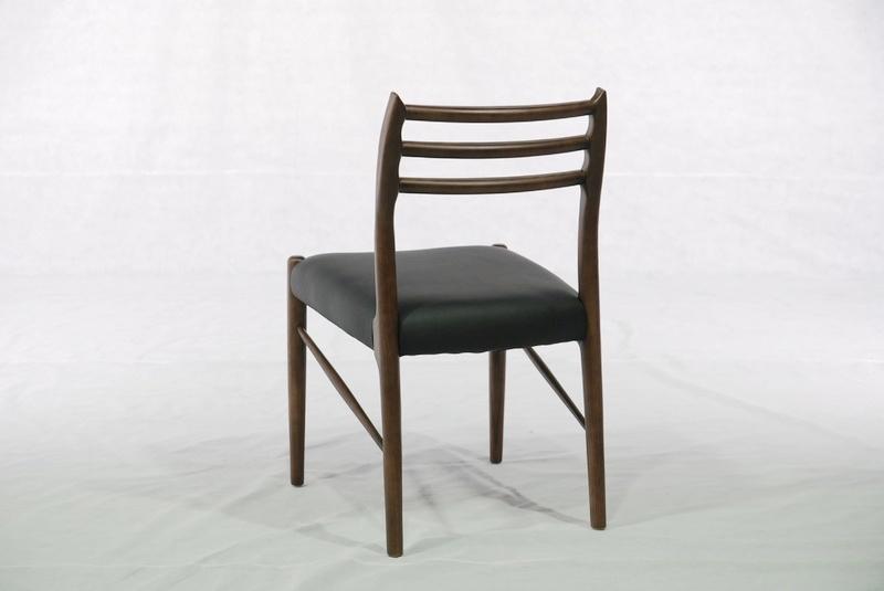 实木餐椅 2