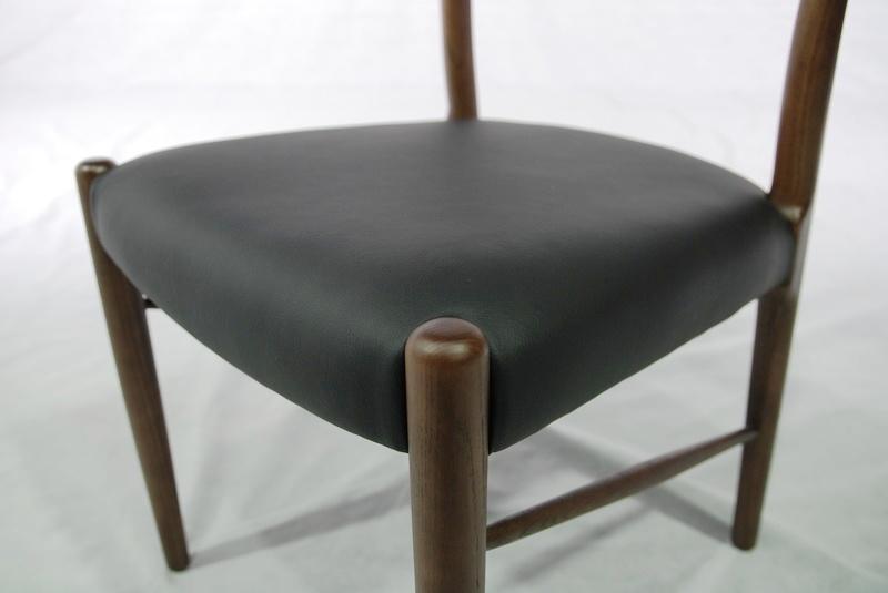 实木餐椅 4