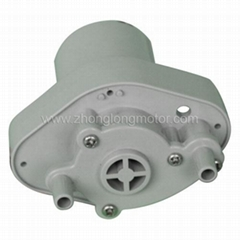 brushless DC pump for medical device