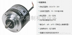 TRD-2T100BF编码器特价南京