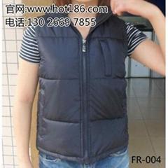 遼寧充電電熱保暖衣服