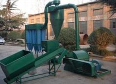 木粉机设备厂家供货