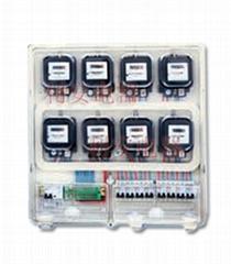 pc透明電表箱