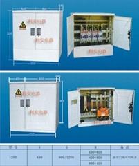 山東玻璃鋼配電箱