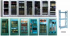 山東智能安全工具櫃