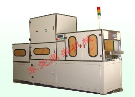 锂电池整厂生产设备图片