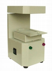 3D face doll making machine