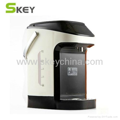 2 5l 2kw Electric Instant Heating Hot Water Kettle Coffee Maker Dispenser 1