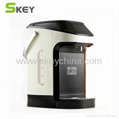 2.5L 2.2KW Electric Instant Heating Hot Water Kettle Coffee Maker Dispenser