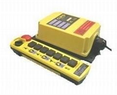 工業用無線遙控器