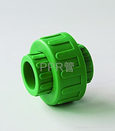 供應PPR管件-全塑活接 2