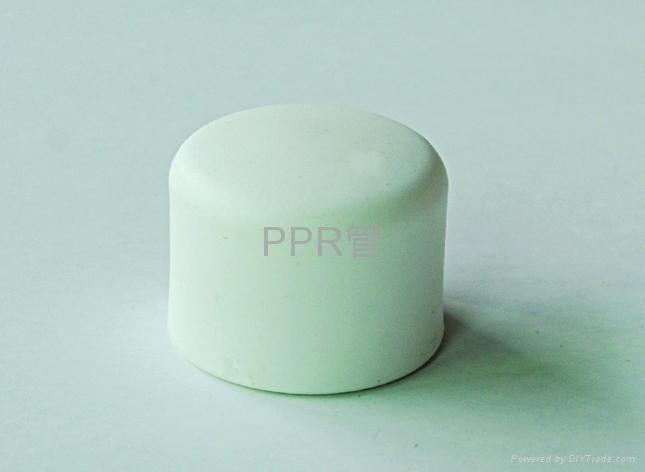 供應PPR管件-管帽 1
