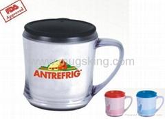 Promotional Plastic Mugs/Cups