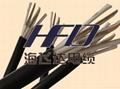 耐火電力電纜