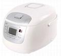 1.8L intelligent rice cooker