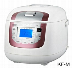 1.8L square rice cooker