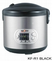 1.8L 6-in-1 rice cooker