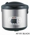 2.2L drum-shape rice cooker