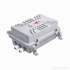 GSM Power Facility Alarm