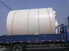 供應40立方PE水箱/40立方PE儲罐