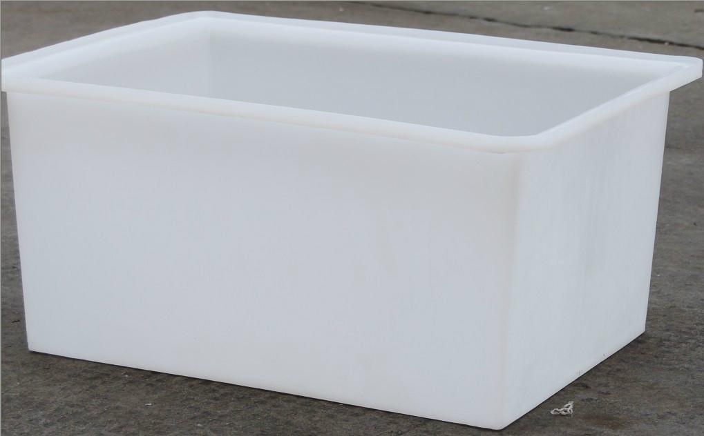 长方形塑料水箱