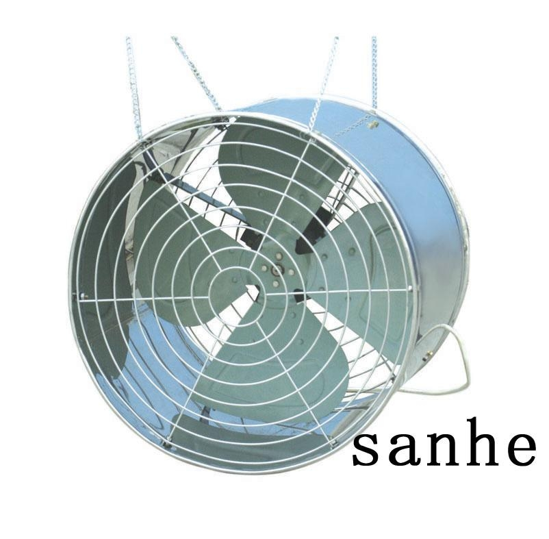 High quality air circulation fans with ce and ccc for Air circulation fans home